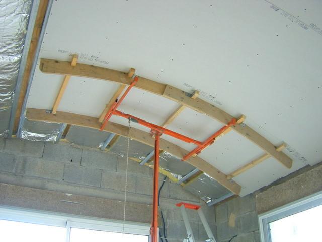 eclairage sous plafond rampant maison image id e. Black Bedroom Furniture Sets. Home Design Ideas